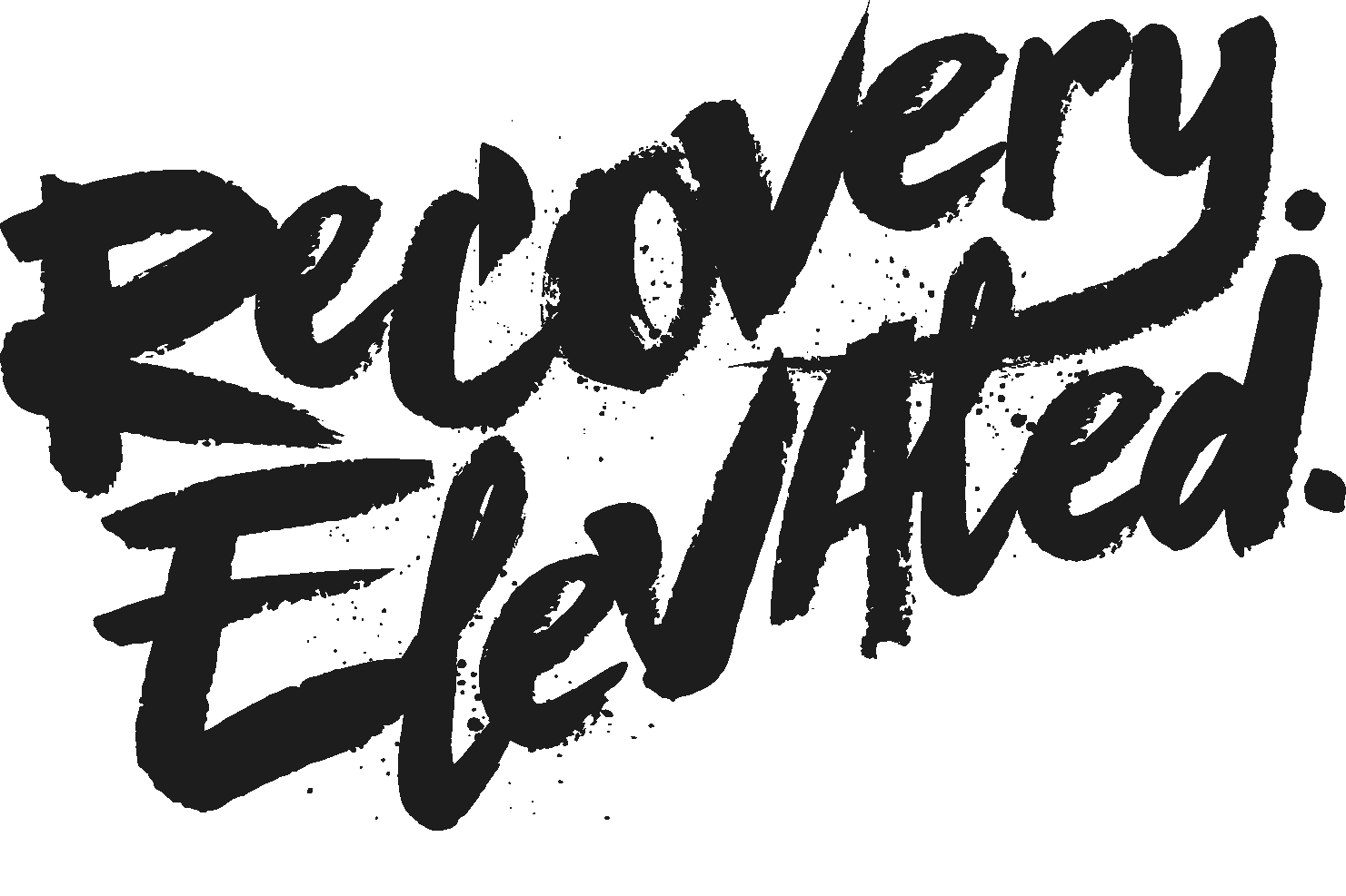 Recovery Elevated